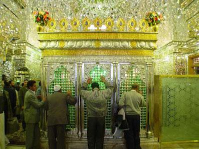 الشاه عبدالعظيم الحسيني1