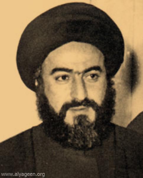 السيد حسن بن السيد مهدي الشيرازي قدس سره