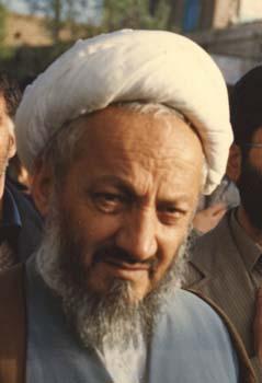 الشيخ علي الميانجي قدس سره