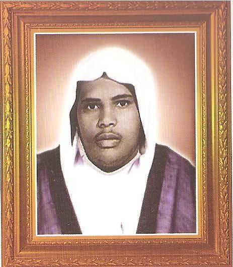 الشيخ علي الشريط الأحسائي عليه الرحمة