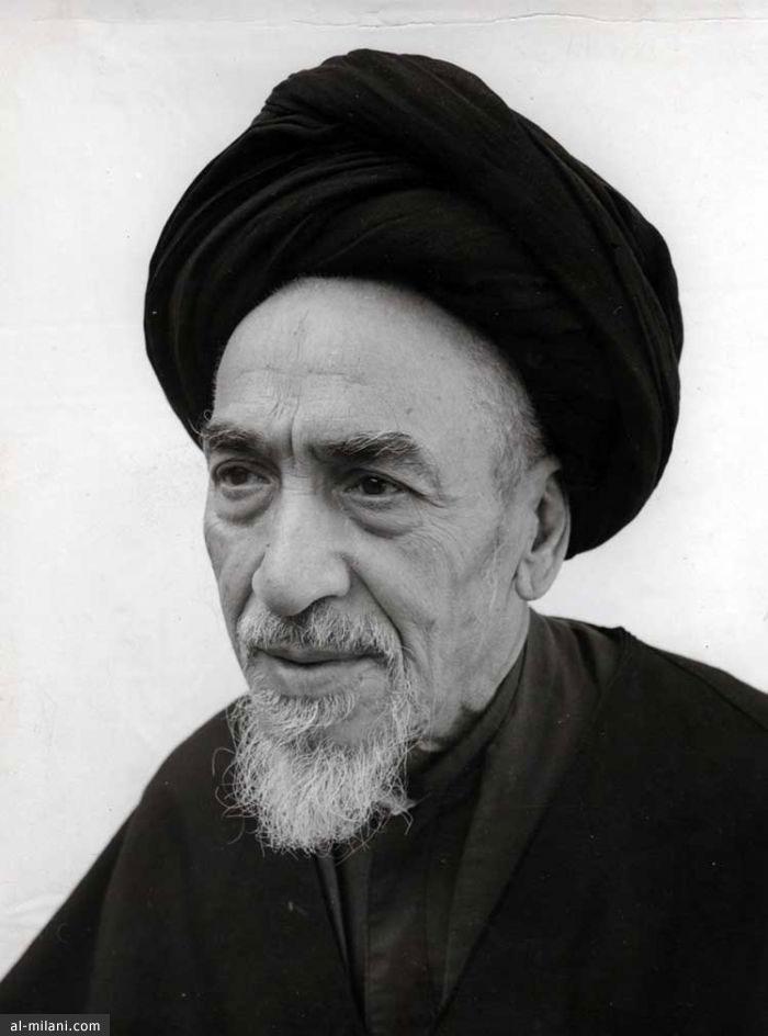 السيد محمد هاي الميلاني