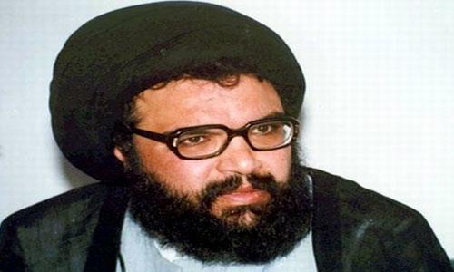 السيد عباس الموسوي