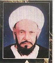 الشيخ حسن الجزيري عليه الرحمة