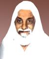 الشيخ معتوق العلي