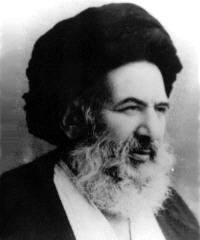 السيد محمود الشاهرودي