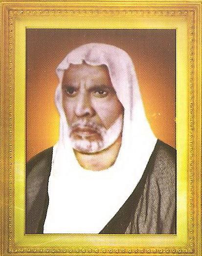 الشيخ كاظم محمد المطر11