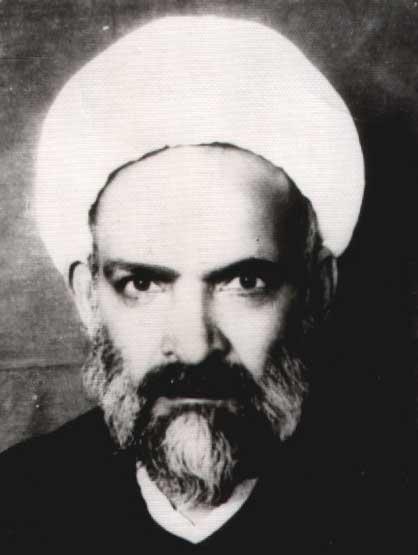 الشيخ محمد رضا المظفر قدس سره