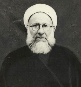 الشيخ حبيب المهاجر عليه الرحمة1