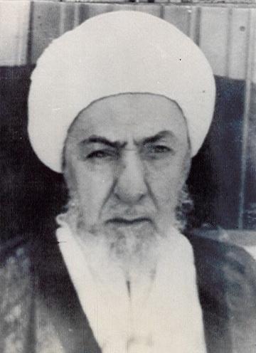 الشيخ محمد صالح المبارك القطيفي قدس سره