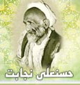 الشيخ حسن علي نجابت