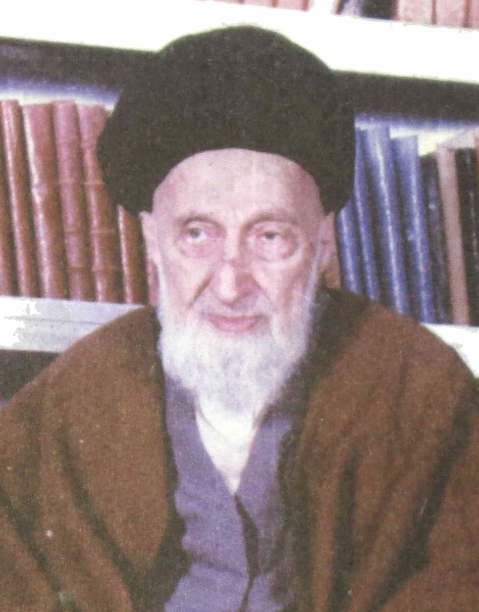 السيد علي بن السيد حسن الحسيني البهشتي قدس سره11